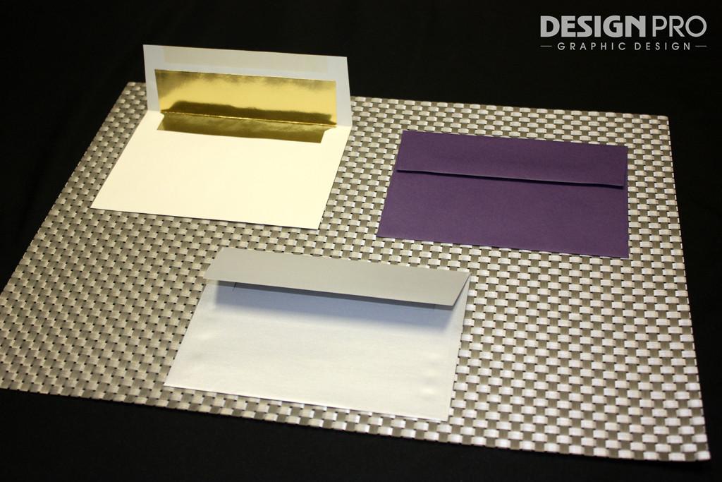 Envelope-Options
