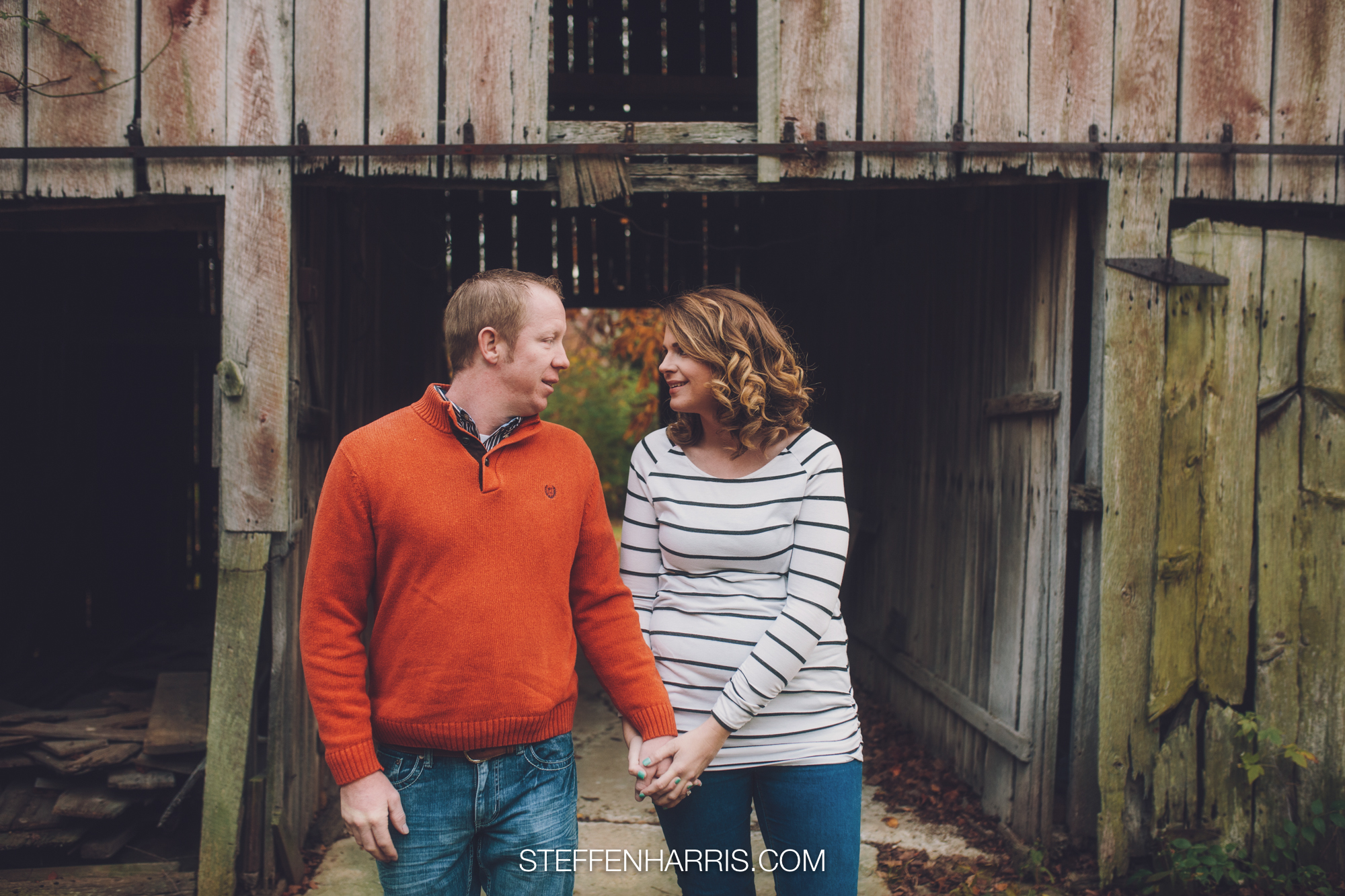 Engagement Pictures Effingham, IL :: Marissa + Dustin | Steffen ...